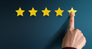 Online Reviews SEO