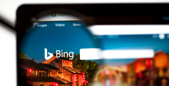 Bing For SEO