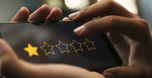 Social Reviews And SEO