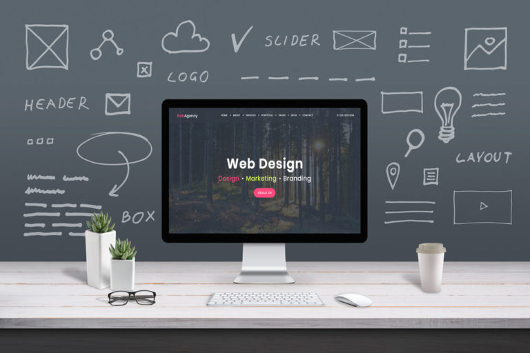 Cardiff Web Design Agency