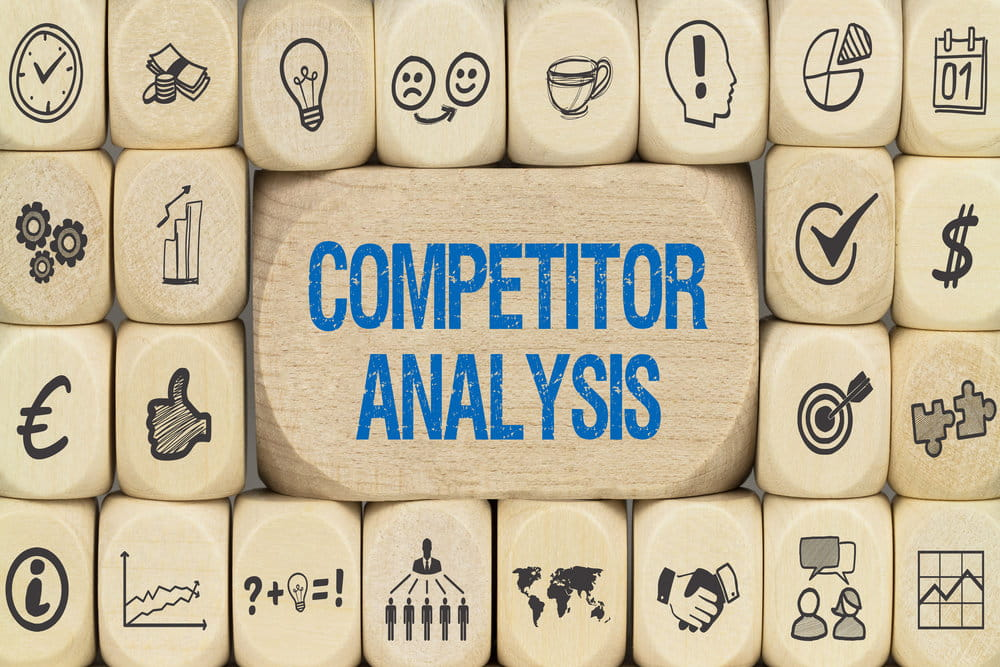Competitor Research Importance