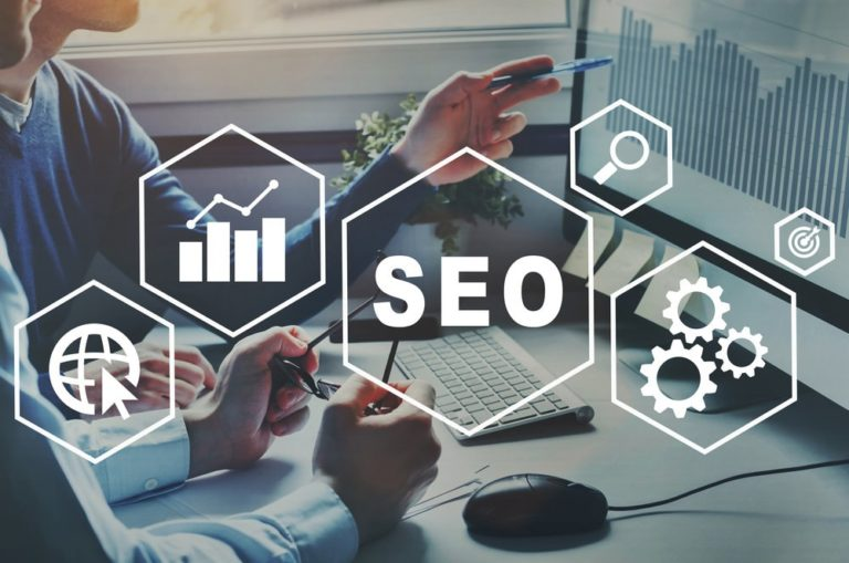How to Improve SEO in Taunton
