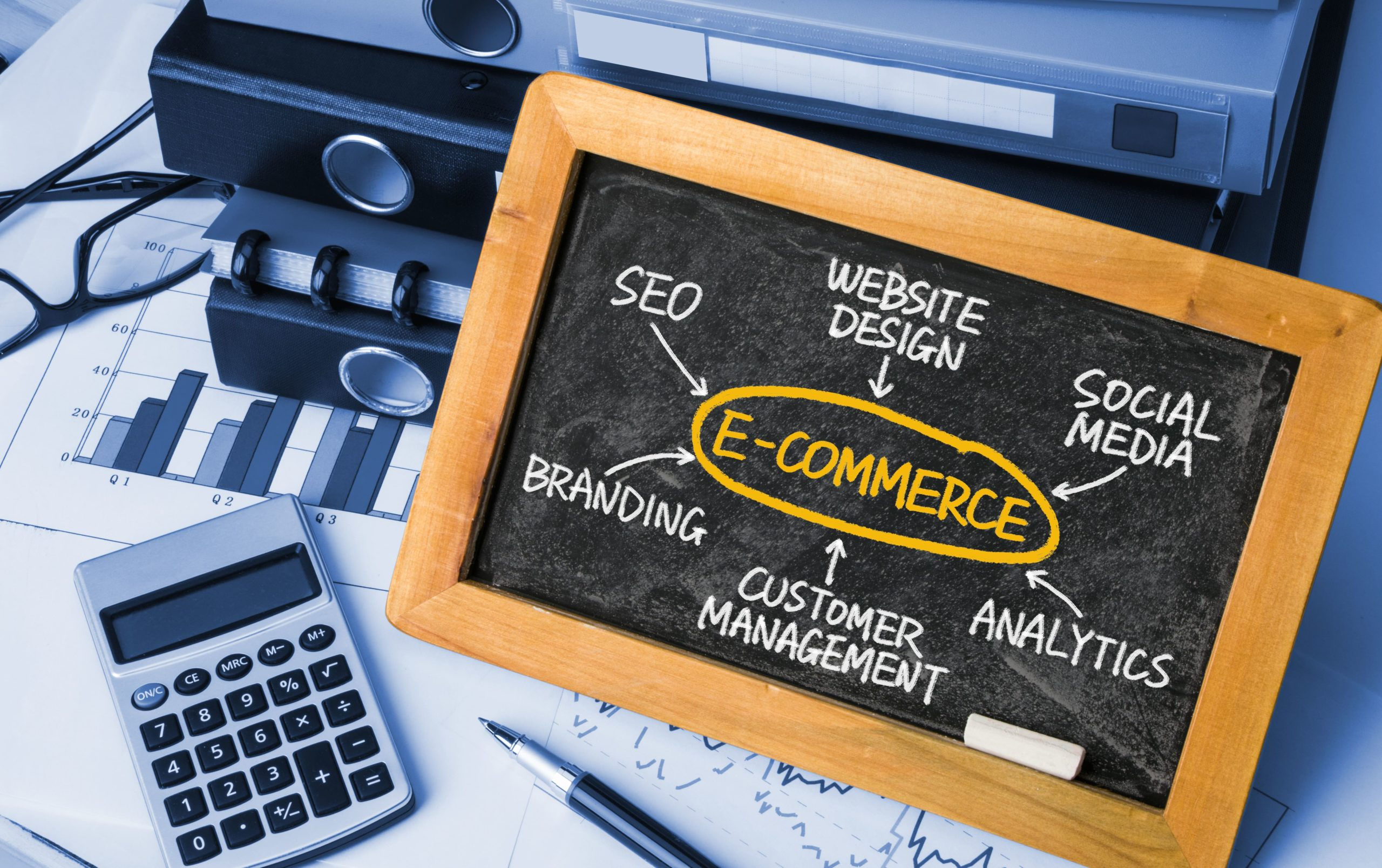 e-commerce websites 2021