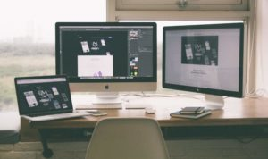 websites vs apps for local business